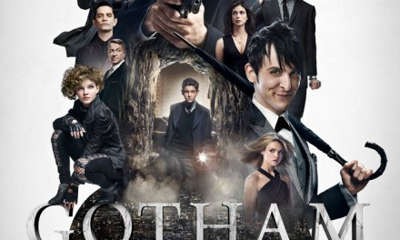 Gotham : Dangereusement vôtre