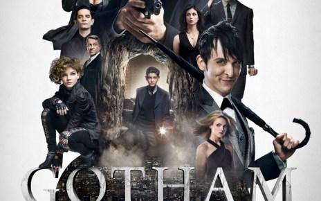 batman - Gotham : on ne vit que deux fois
