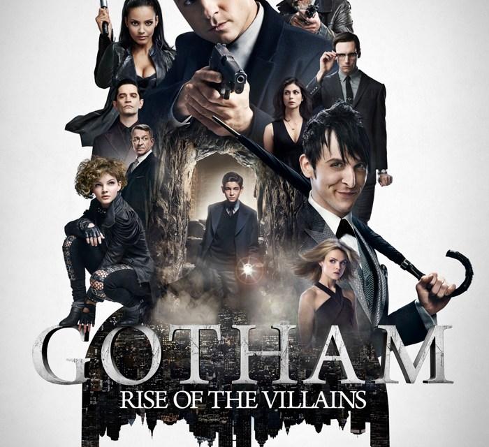 Gotham : Identity Crisis