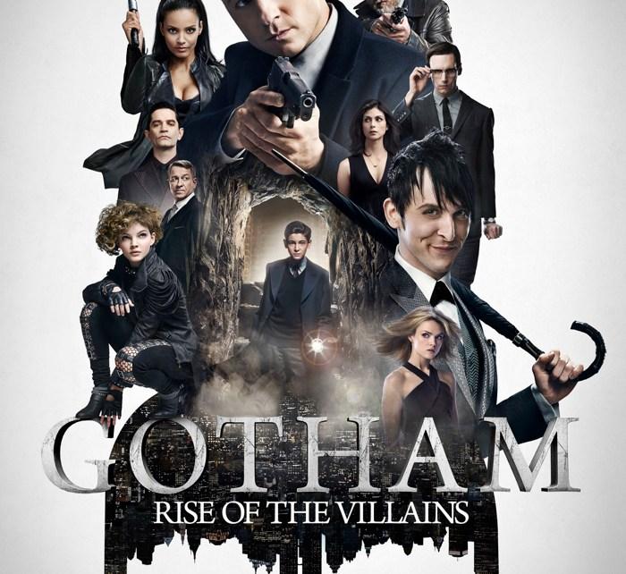 batman - Gotham : Identity Crisis