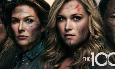 The 100 : la saison 3 en poster et en vidéo
