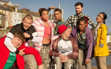 BBC3 - The Bad Education - Le film