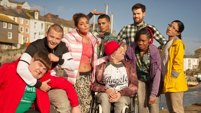The Bad Education Movie - The Bad Education - Le film badeducation