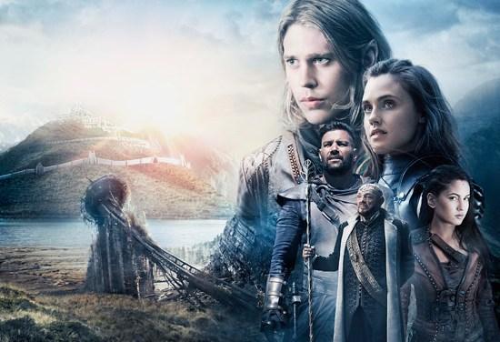 Le trailer français des Chroniques de Shannara disponible !