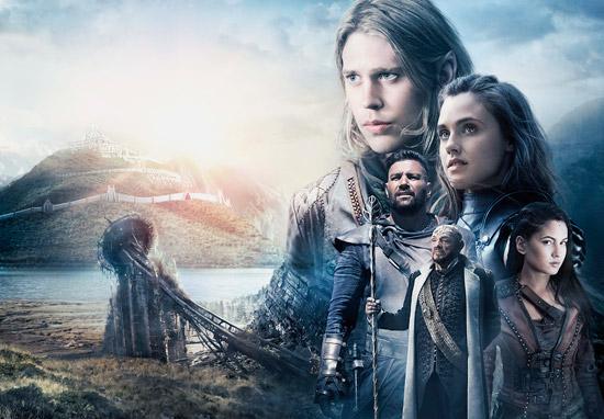 mtv - Le trailer français des Chroniques de Shannara disponible ! shannara550