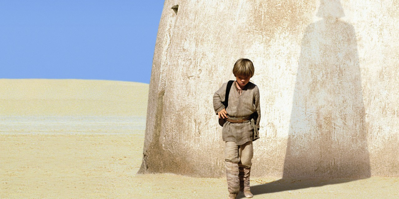 Semaine Star Wars : Episode I, la Menace Fantôme (1999)