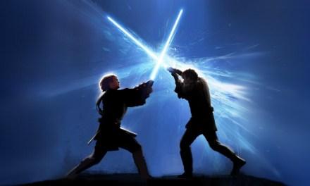 Semaine Star Wars : Episode III, La Revanche des Sith
