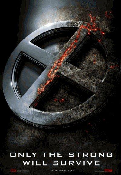 concours - [Concours] Gagnez l'intégrale de la prélogie X-Men en blu-ray ! xmen apocalypse