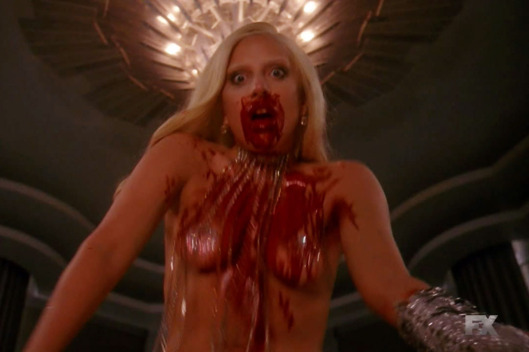 Lady Gaga de retour dans American Horror Story
