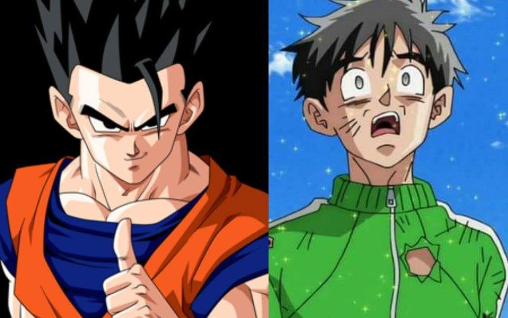 dragon ball - Dragon Ball Super, épisodes 20 à 23 : La déception pour Gohan 12357228 1509896529306156 4234475142437702473 o 1