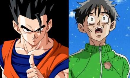 Dragon Ball Super, épisodes 20 à 23 : La déception pour Gohan
