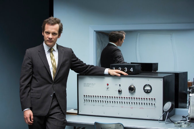 biopic - Experimenter : au nom de la science
