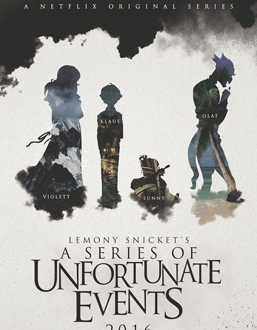 neil patrick harris - Les Orphelins Baudelaire : bande-annonce pour la série Netflix A new series of unfortunate events to hit netflix 462487