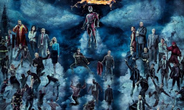 Daredevil saison 2, le trailer