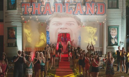 Blue Mountain State: The Rise of Thadland, la bande-annonce !