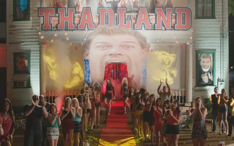 Blue Mountain State - Blue Mountain State: The Rise of Thadland, la bande-annonce !