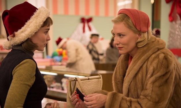 Carol – Une histoire d'amour…