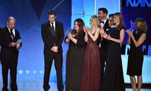 CRITICS CHOICE AWARDS 2016 : Mad Max, Mr Robot et les autres