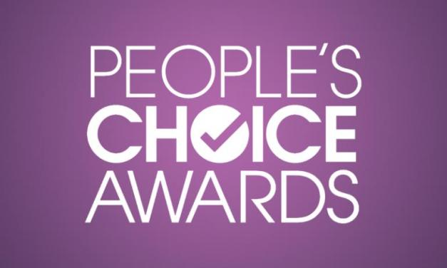 People's Choice Awards 2016 : les résultats