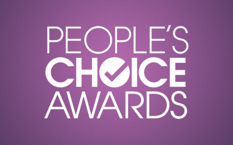 People's Choice Awards 2016 : les résultats