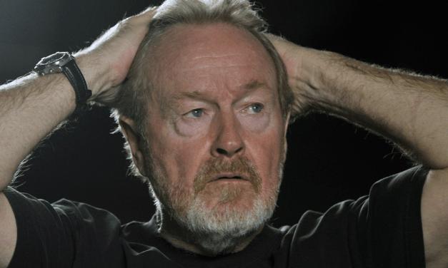 Ridley Scott s'intéresse au Prisonnier