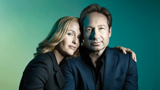Comment et pourquoi réussir le retour de X-Files ? Et inversement