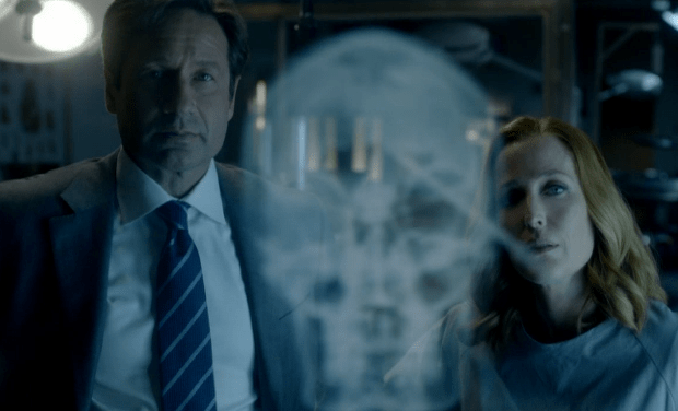 X-Files 10×02 Les Enfants du Chaos / Founder's Mutation (pour les fans)