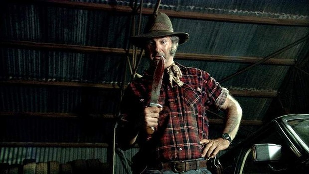 films en séries - WOLF CREEK débarque en série wolf creek one two 2