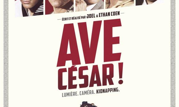 Avé César : la nuit américaine