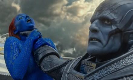 X-Men Apocalypse : 2e trailer
