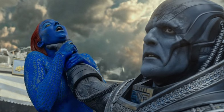 X-Men Apocalypse : 2e trailer