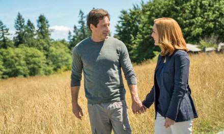 X-Files : l'épisode 5, Babylon, mauvais chef d'oeuvre ?