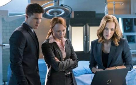 x-files - X-Files : My Struggle 2, vivement la suite ? (pour les novices) x files 6