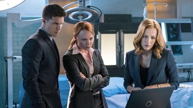 x-files saison 10 - X-Files : My Struggle 2, vivement la suite ? (pour les novices) x files 6