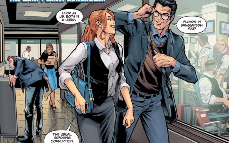 batman v superman - A lire, les 5 comics préquelles à Batman V. Superman