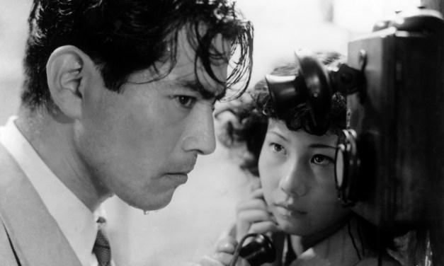 [Concours] Gagnez CHIEN ENRAGE d'Akira Kurosawa en édition restaurée