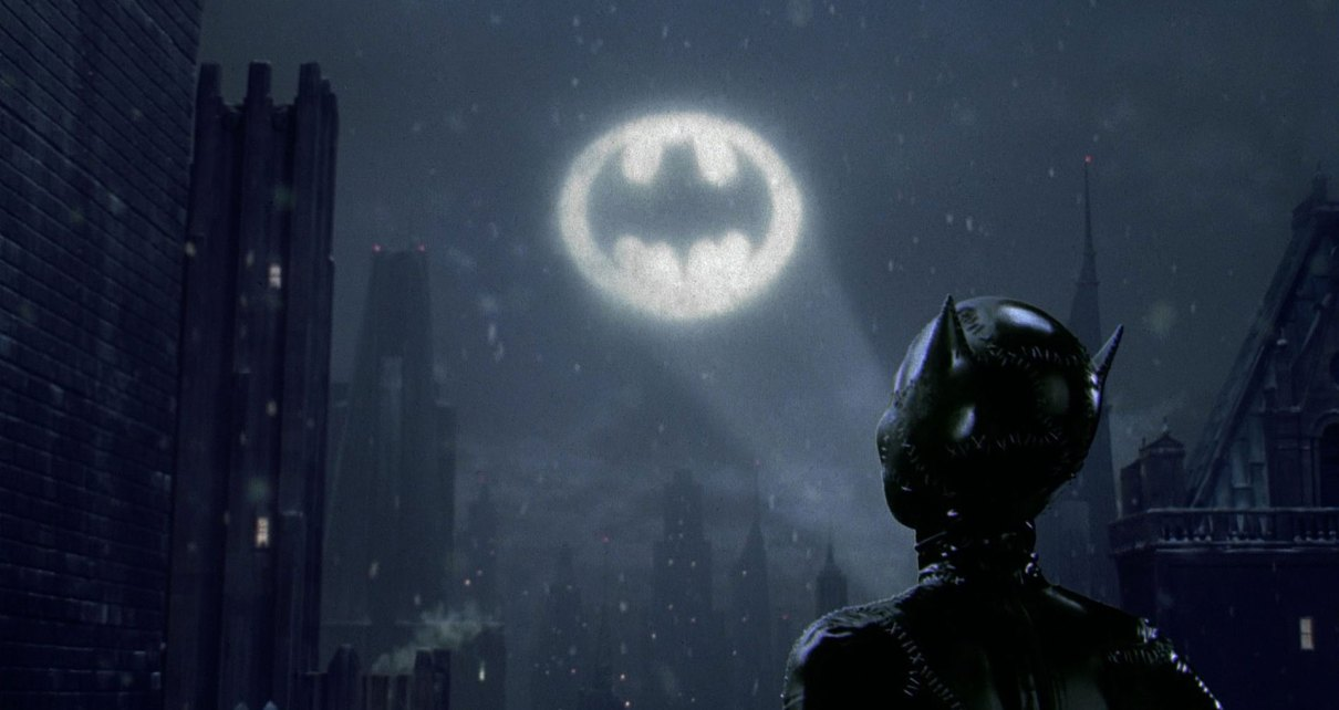 #TeamBatman - #TeamBatman - Batman Returns (1992) IMG 1884