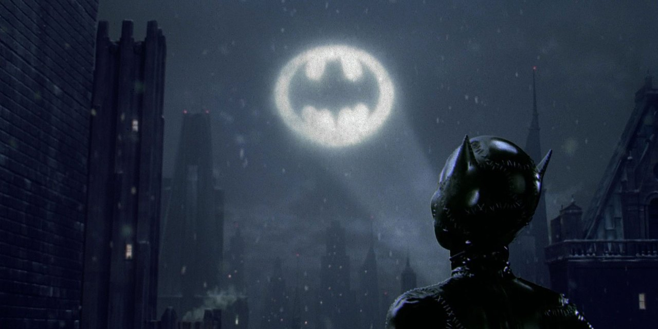 #TeamBatman – Batman Returns (1992)