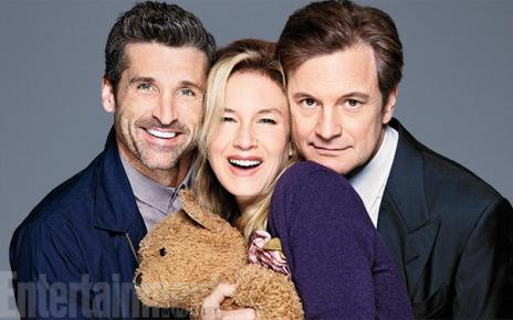adaptation - Bridget Jones' Baby : la bande annonce du 3è opus