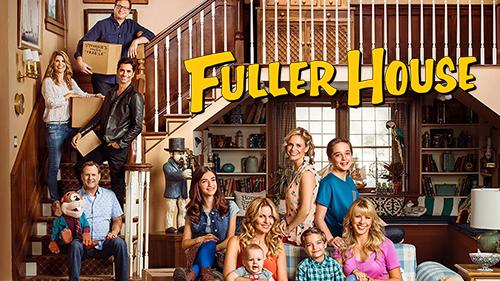 FULLER HOUSE : la fête à la maison, 20 ans après, reste sage
