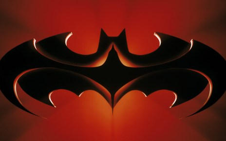 batman - #TeamBatman - Batman et Robin (1997)