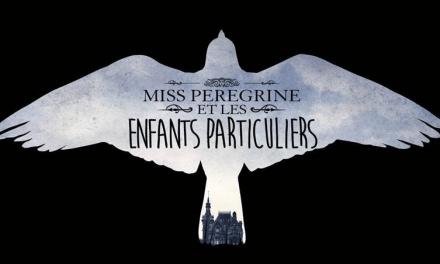 Bande-annonce : Miss Peregrine et les enfants particuliers