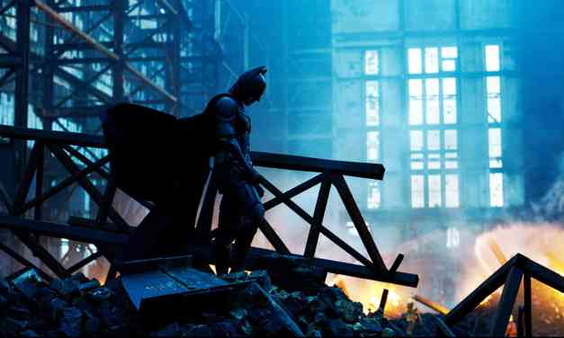 #TeamBatman – The Dark Knight (2008)