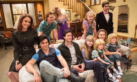The Unauthorized Full House Story, les dessous de la Fête à la Maison