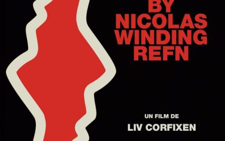 Liv Corfixen - Nicolas Winding Refn par sa femme MLDBNWR