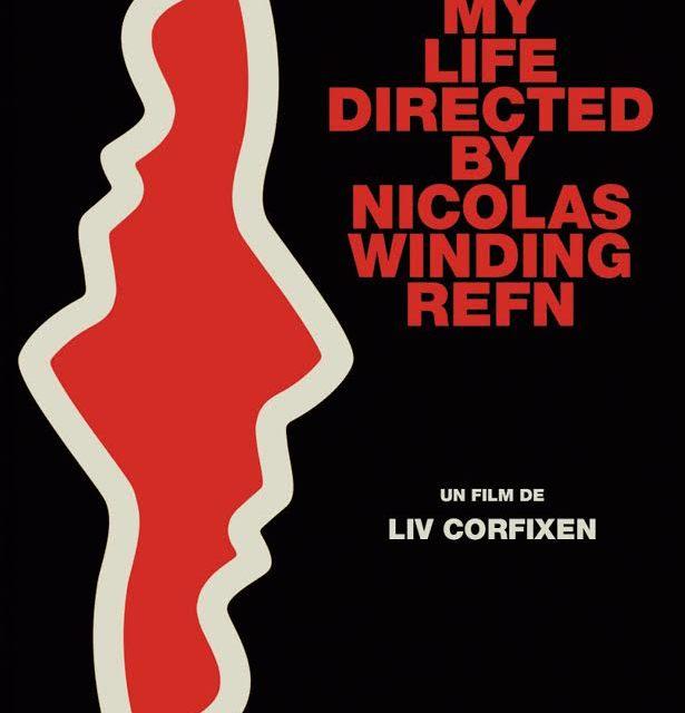 Nicolas Winding Refn par sa femme