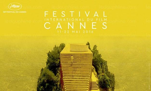 Festival de Cannes 2016 : la sélection officielle !