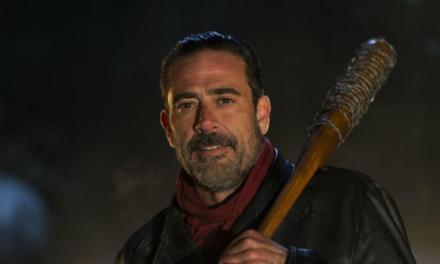 The Walking Dead : les premières scènes de la saison 7