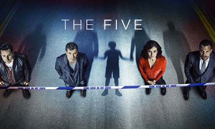 The Five : Harlan Coben fait le minimum syndical