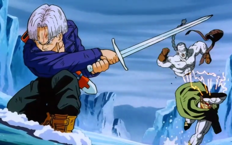 dragon ball super - Dragon Ball Super : Future Trunks pourrait faire son apparition ! 14Slice